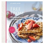 Free From Recipe Book